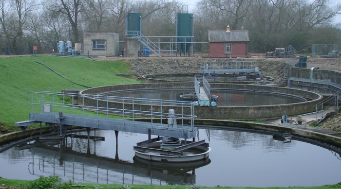 Sustainable Business Case Study – Yorkshire Water