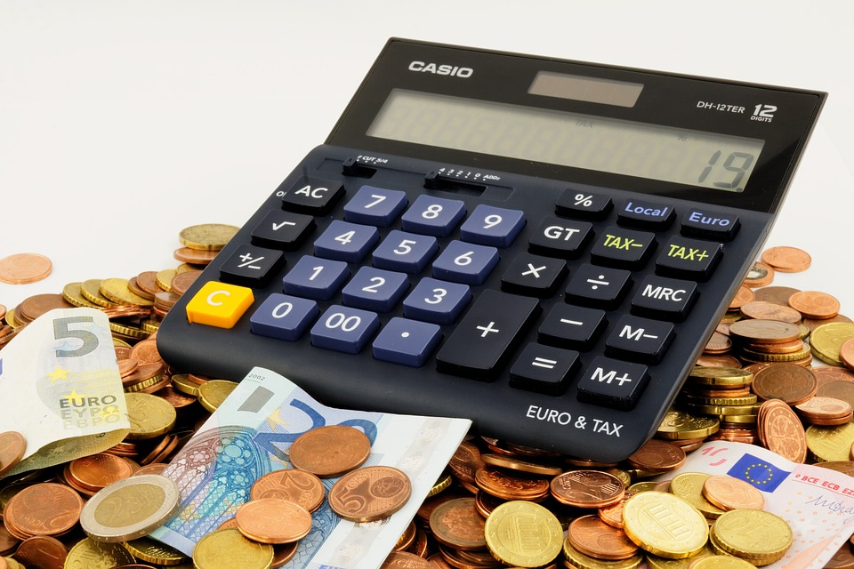 How to Keep your Business Finances in Check