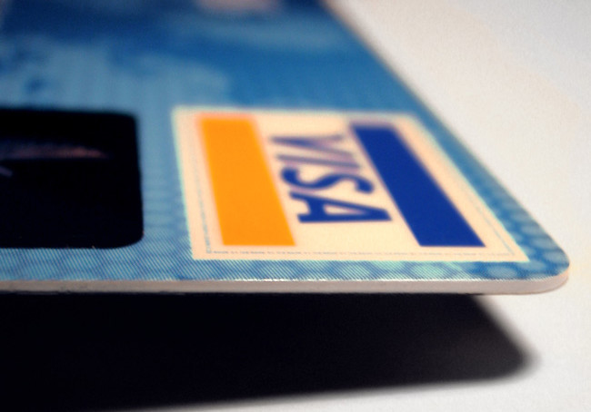 Week in Review: Helping Out a Stranger with Their Credit Card