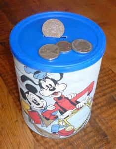 disney money box