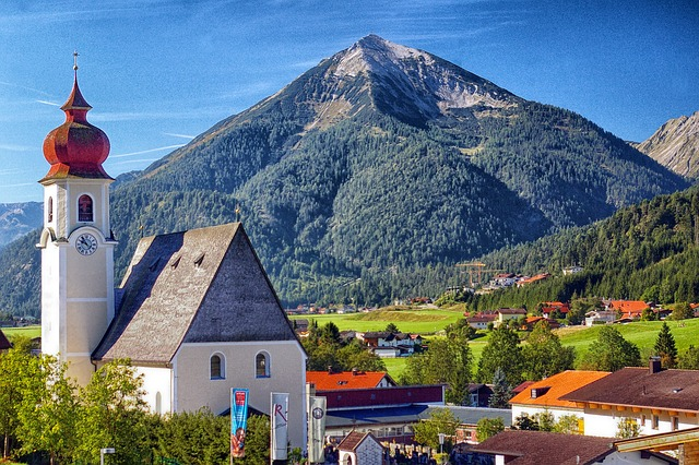 See The World On A Budget: Travel To Austria