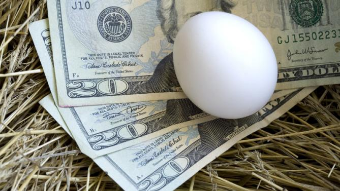 3 Ways to Make Your Nest Egg Grow