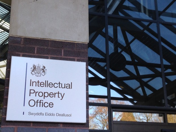 An Introduction to the UK Intellectual Property Office