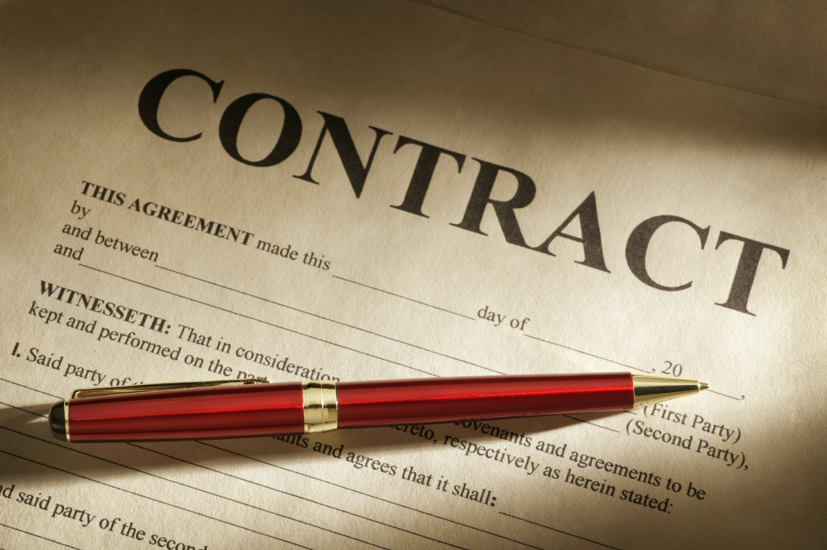 Why Freelancers Should Never Work Without a Contract