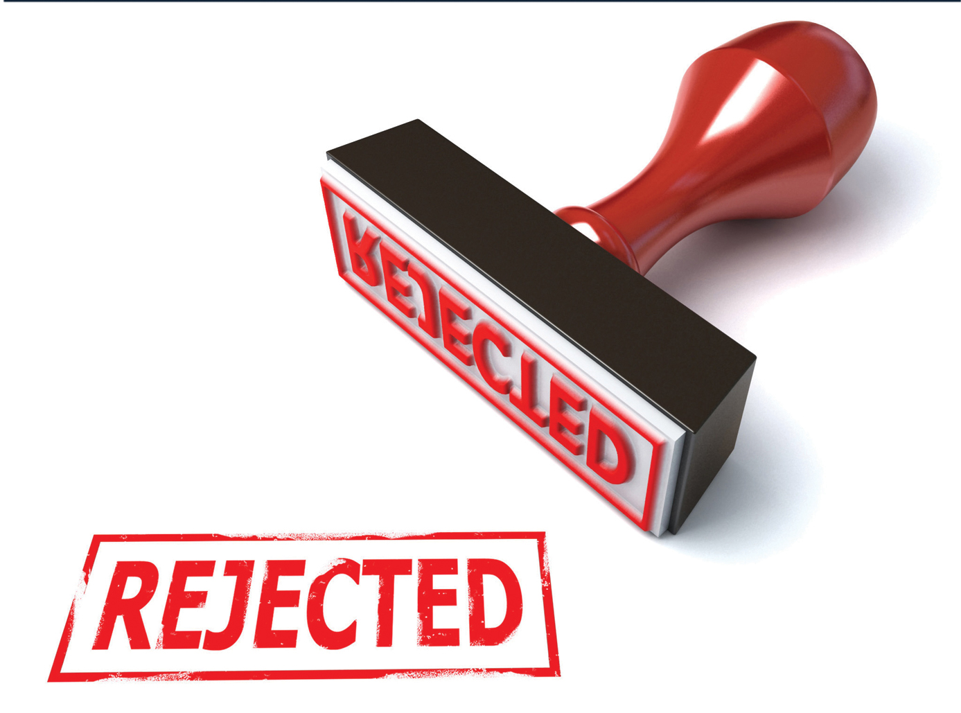 Credit Boost: Quick Tips After You've Been Rejected Credit