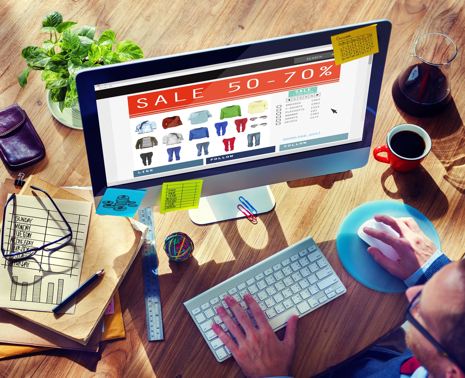 3 Reasons to Seek Outside Help When Creating A Business Website