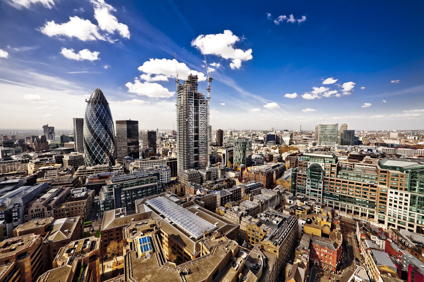 Is the London property market slowing down?