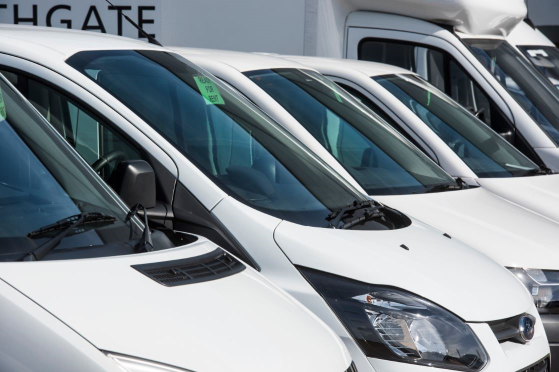 Van Rental and Leasing – Northgate